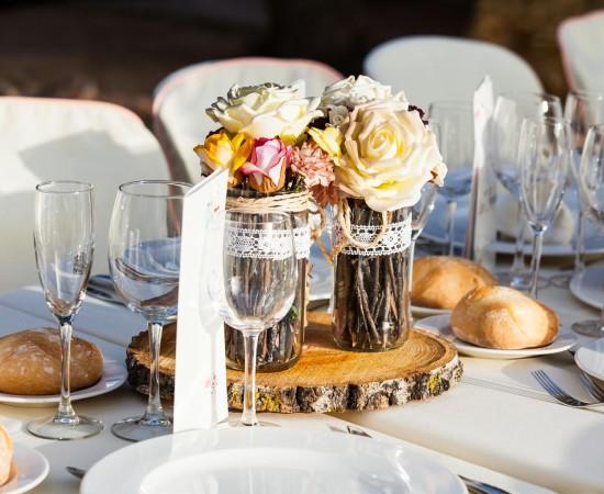 wedding planner lyon, décoration mariage champetre