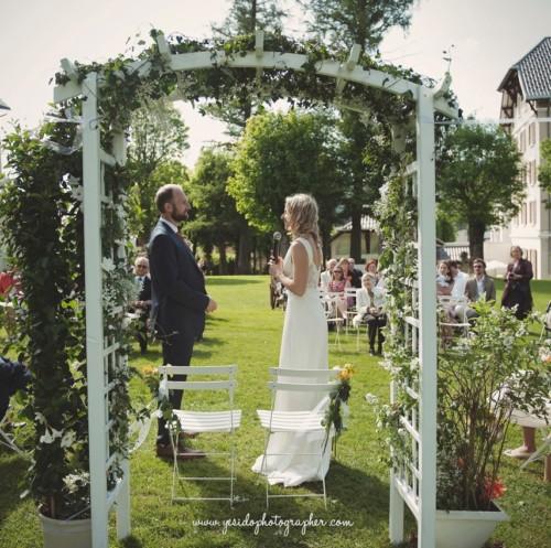 Un mariage «Eco Responsable» ! Évitons les gaspillages