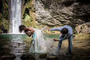 wedding planner lyon, trash the dress, robe de mariée, wedding dress, wedding planner bordeaux