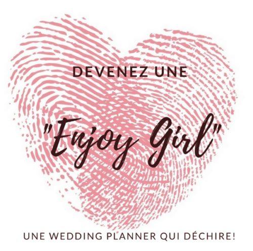 Devenez wedding planner !