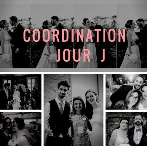 Coordination de votre jour J par un Wedding Planner