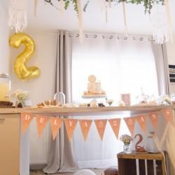 organisation d'anniversaire, baby shower Lyon, bordeaux paris Corse