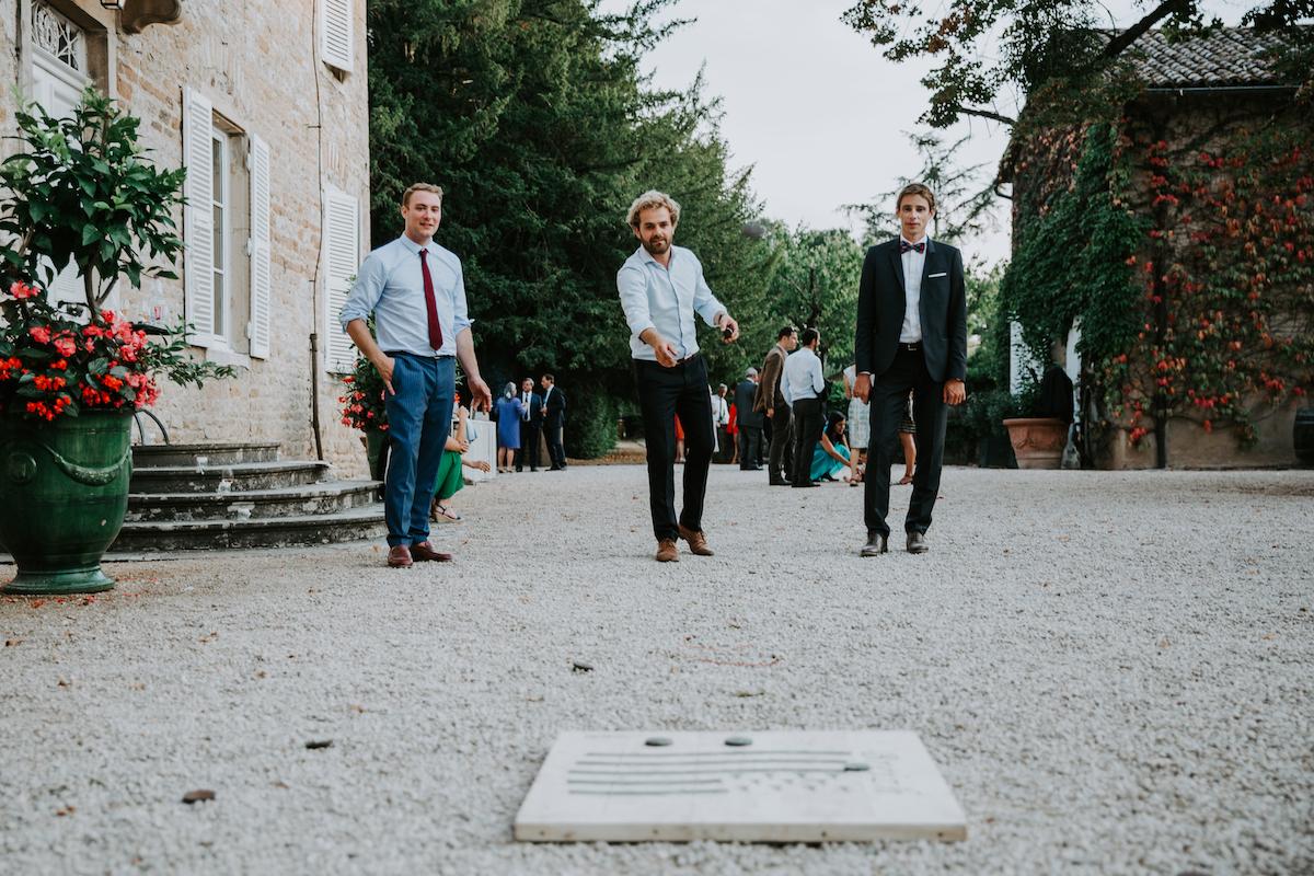 Wedding Planner à Lyon