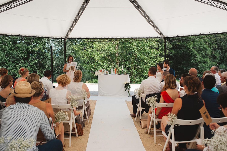 Créer et organiser sa cérémonie laïque à Lyon