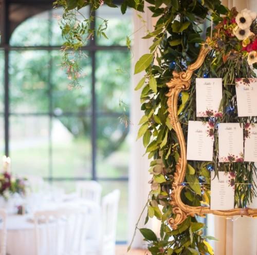 Shooting d'inspiration : Un mariage à Paris rétro-chic