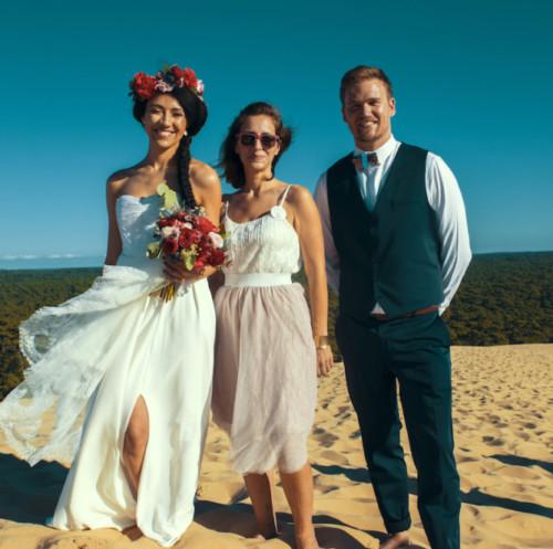 Mariage : pourquoi prendre une coordinatrice pour votre Jour J