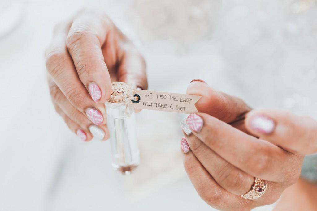 8 façons d'annoncer leur rôle à vos témoins de mariage