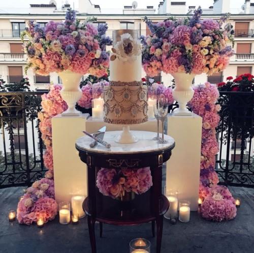 Des bougies en granulés pour votre décoration