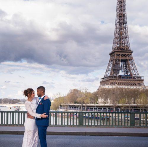 Wedding planner Paris – Ile de France