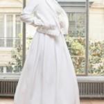 Blouson soie - L'Amusée Paris