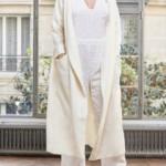 Manteau long - L'Amusée Paris