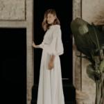 Pull Cassandre XXL - Camille Marguet