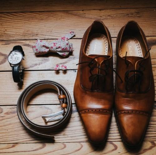 Choix du costume du marié : nos conseils