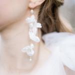 Boucles d'oreilles Elsa - Les Couronnes de Victoire