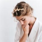 Headband Drape - Maison Sabben