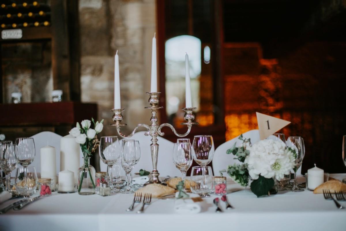 idee-table-d'honneur-rectangulaire