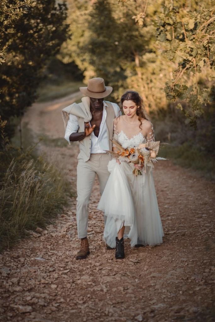 Jeunes-mariés-elopement-nature