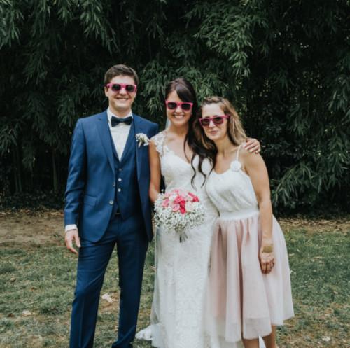 Wedding planner Bordeaux : coulisses d'un rdv avec des futurs mariés !