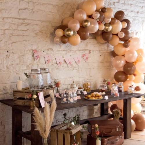 """ Sip and See "" : babyshower post-natale"