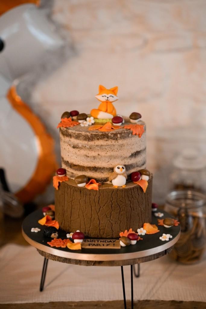 design-cake-anniversaire-renard