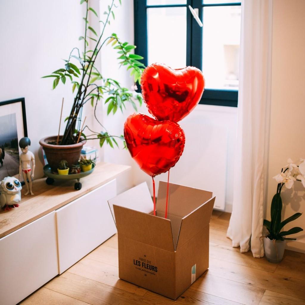 ballons-à-envoyer-saint-valentin