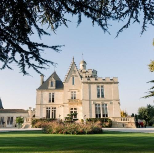 Quel lieu de réception pour mon mariage en Gironde?