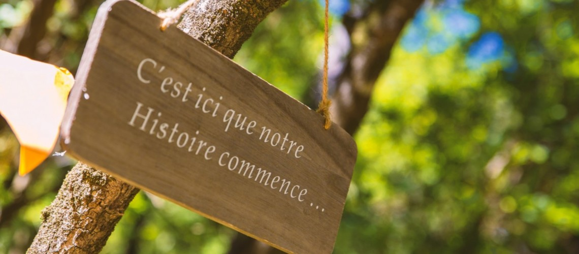 Enjoy Evenements - mariage sur plage, mariage en Corse, organisation de mariage en Corse, Bordeaux, wedding planner