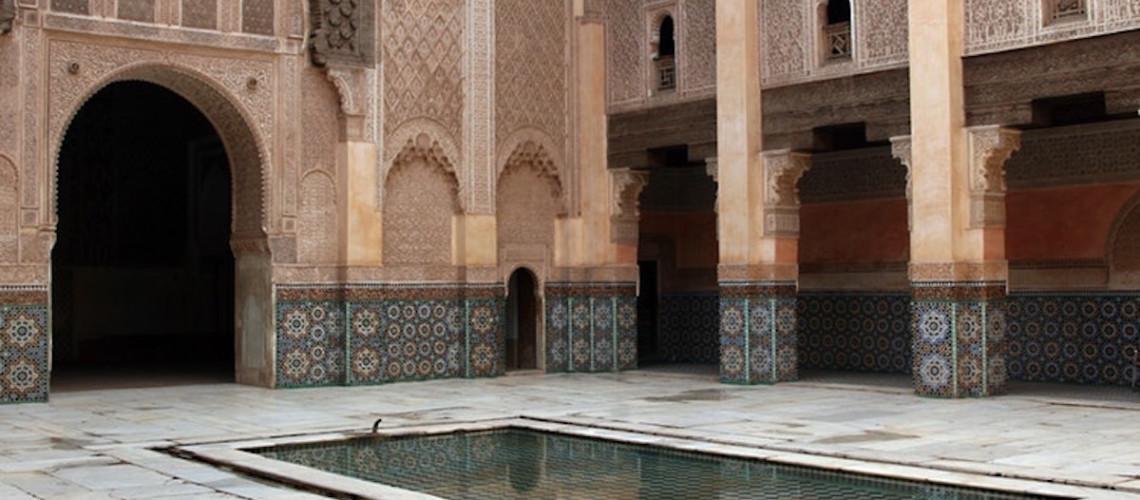 Célébrez votre anniversaire à Marrakech